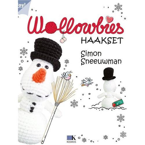 Wollowbies - Simon Sneeuwpop