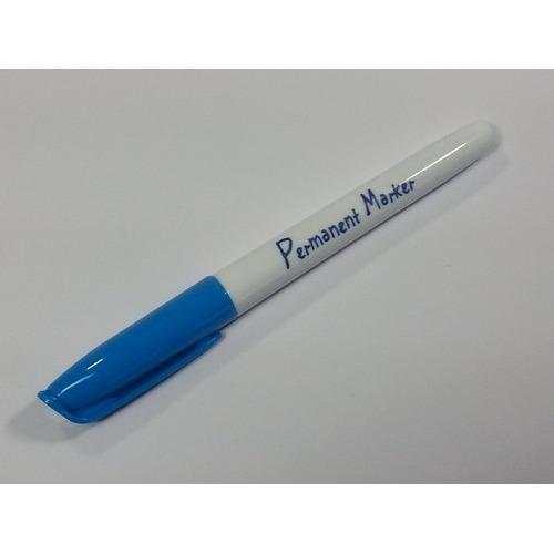 Collall Krimpie Permanent marker - lichtblauw COLPTS02