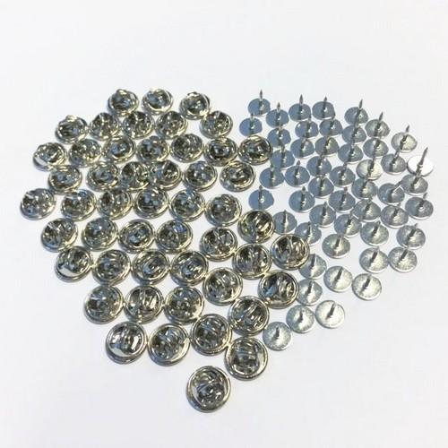 Steek pin 8 mm Platinum 50 ST 12375-7511