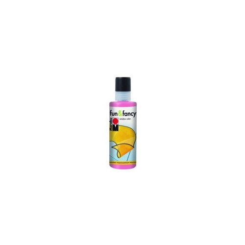 Fun & fancy  80 ml - Lichtroze