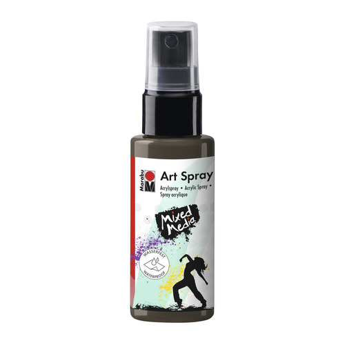 Art Spray 50ML - Cacao
