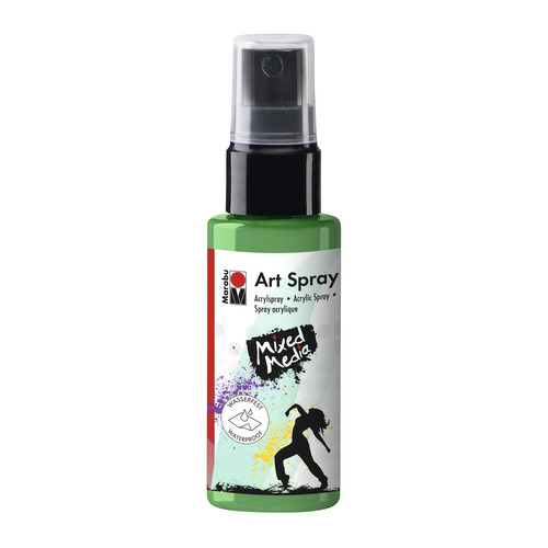Art Spray 50ML - Appel