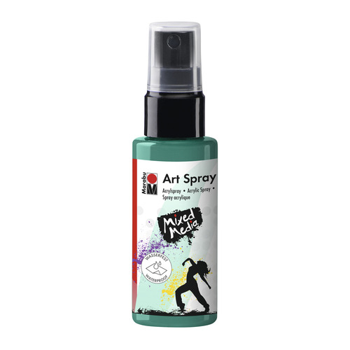 Art Spray 50ML - Munt