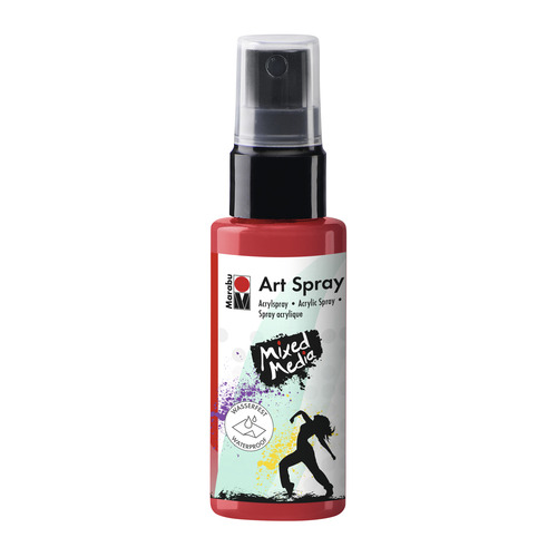 Art Spray 50ML - Chilli