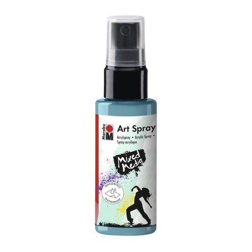 Art Spray 50ML - Carabisch