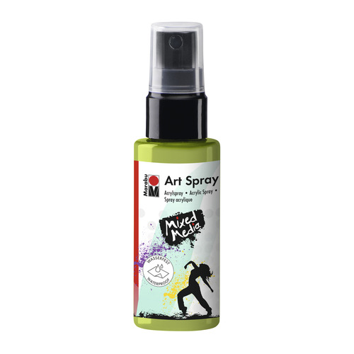 Art Spray 50ML - Reseda