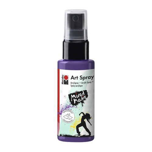 Art Spray 50ML - Pruim
