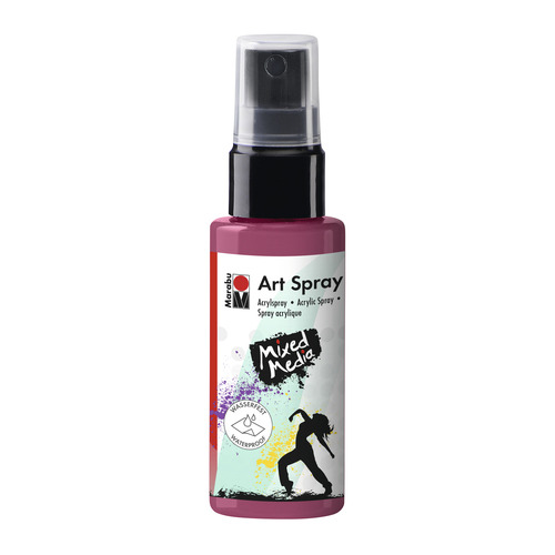 Art Spray 50ML - Bordeaux