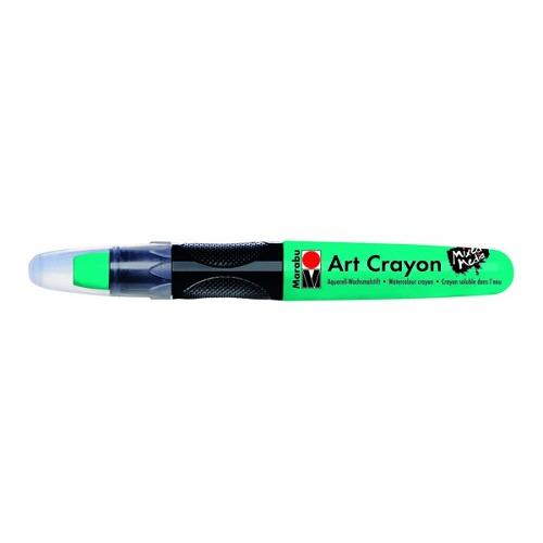 Art Crayon - Zeegroen 297