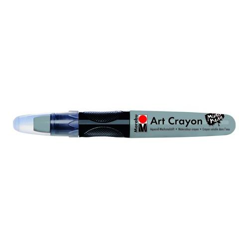 Art Crayon - Licht grijs 278