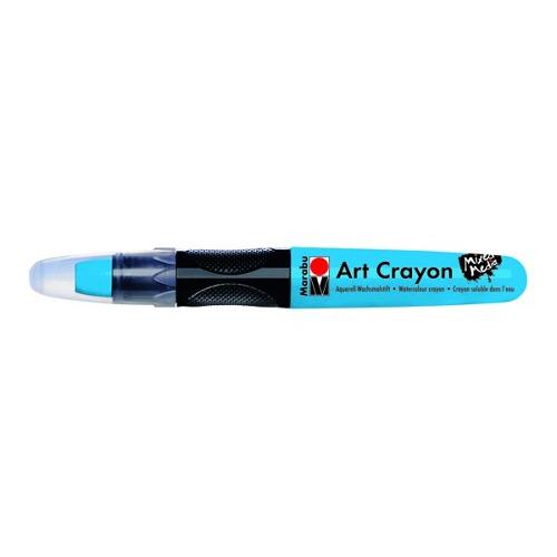 Art Crayon - Azuur blauw 141