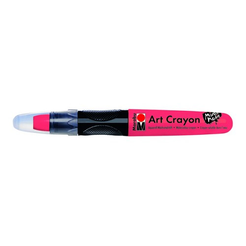 Art Crayon - Chilli 123