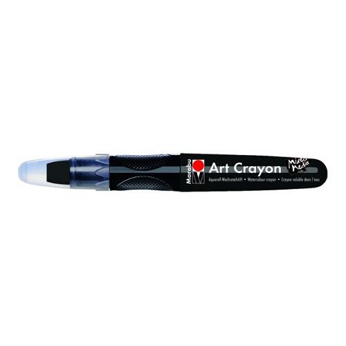 Art Crayon - Zwart 073