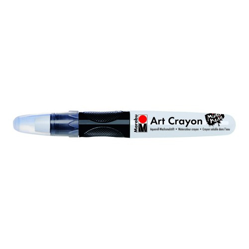Art Crayon - Wit 070