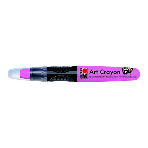 Art Crayon - Roze 033
