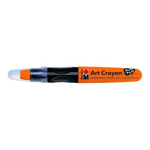 Art Crayon - Oranje 013