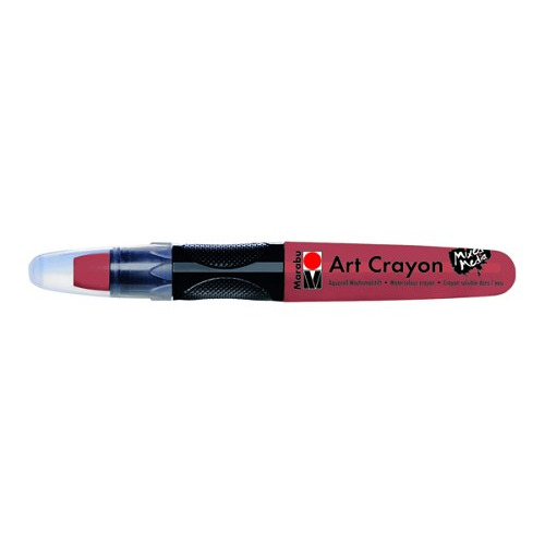 Art Crayon - Terracotta 008
