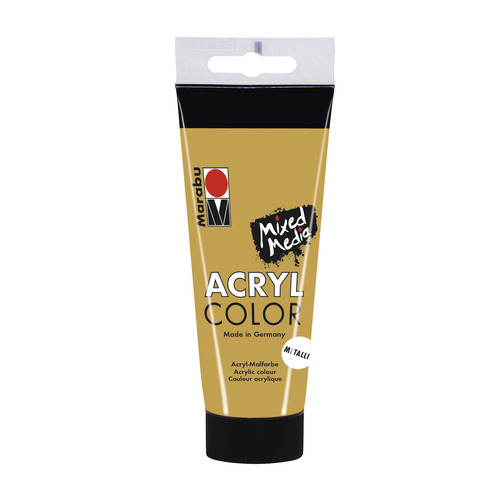 Acrylcolor 100 ML - Goud
