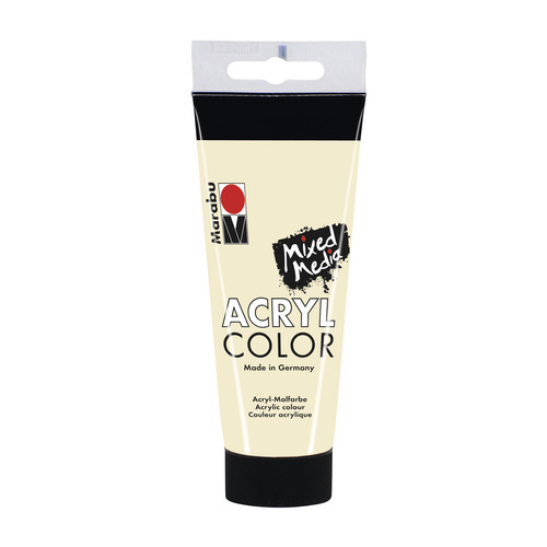 Acrylcolor 100 ML - Zand
