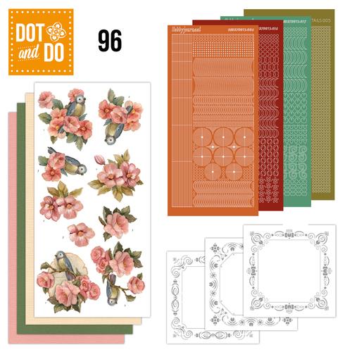 Dot and Do 96 - Bloemen