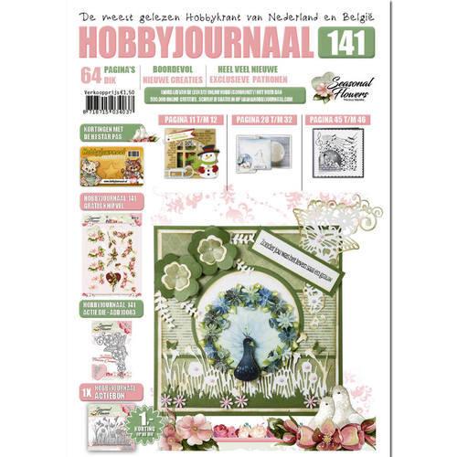 Hobbyjournaal 141