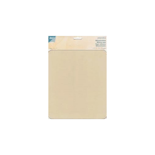 6200/0051 Joy! Siliconen mat A4 format