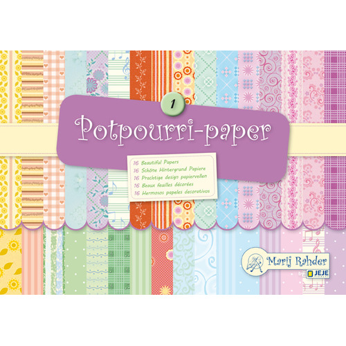 MRJ Potpourri -paper 1