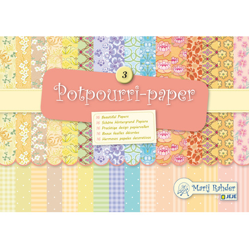 MRJ Potpourri -paper 3