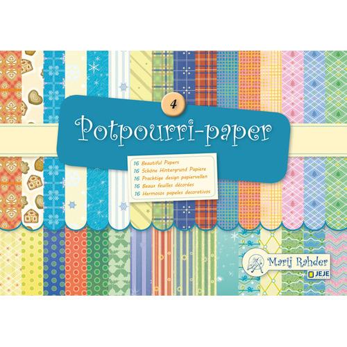 MRJ Potpourri -paper 4