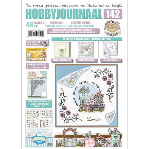 Hobbyjournaal 142