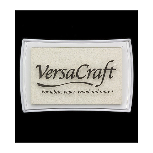 Versacraft Inkpad White