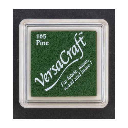 Versacraft Inkpad small Pine