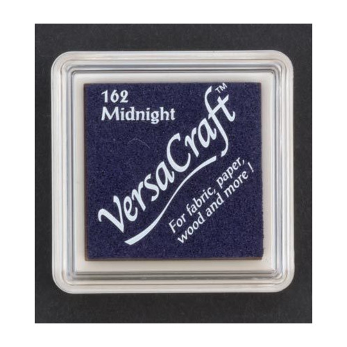 Versacraft Inkpad small Midnight