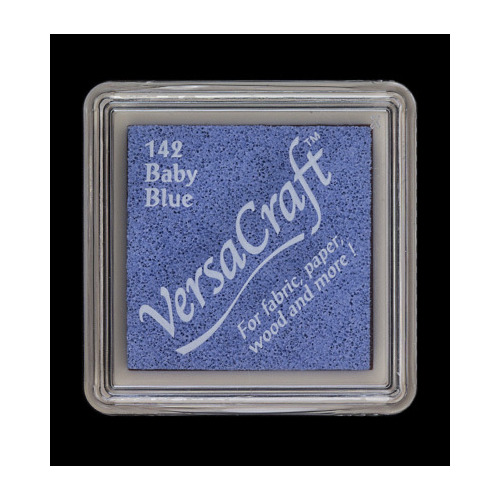 Versacraft Inkpad small Baby Blue