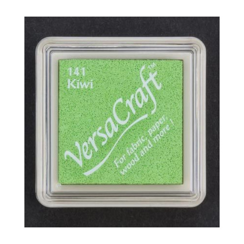 Versacraft Inkpad small Kiwi