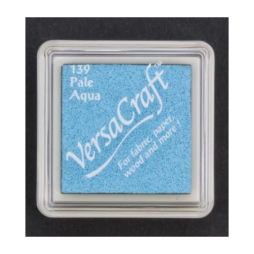 Versacraft Inkpad small Pale Aqua