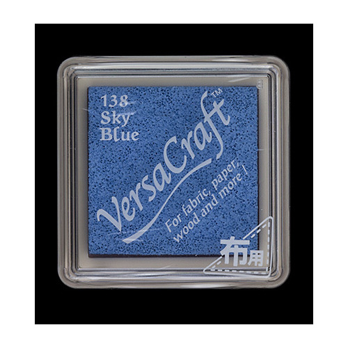 Versacraft Inkpad small Sky Blue