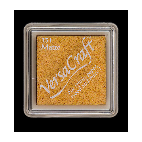 Versacraft Inkpad small Maize