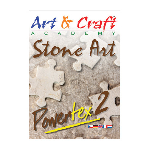 Basis technieken Stone Art DVD 2