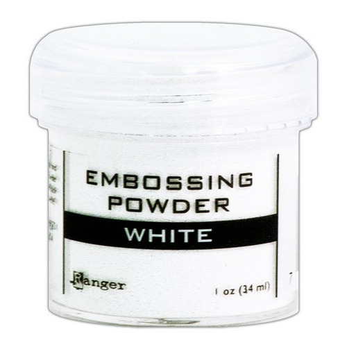 Ranger Embossing Powder 34ml - white EPJ36685