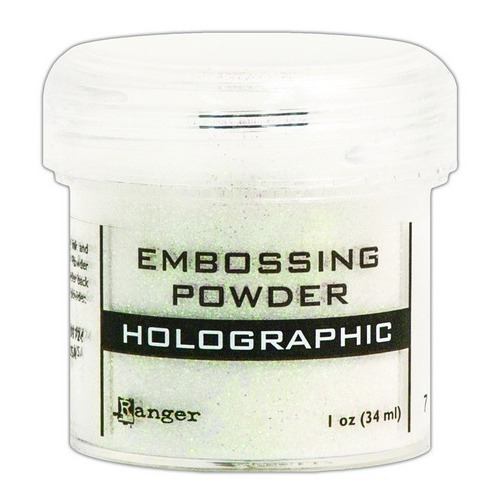 Ranger Embossing Powder 34ml - holographic EPJ00709