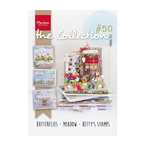 The Collection Magazine nummer 50