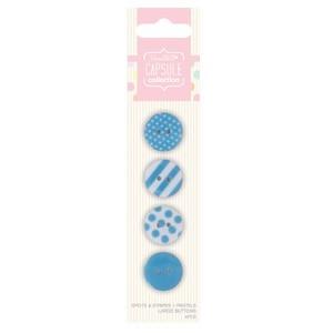 spots & stripes pastels