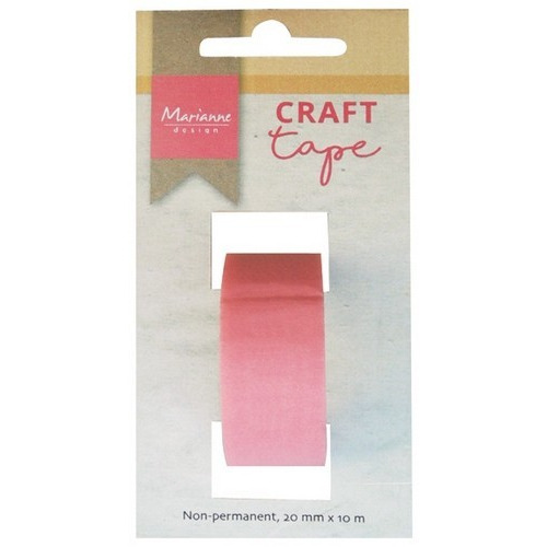 Marianne D Craft tape 20 MM x 10 MT LR0010 (02-17)