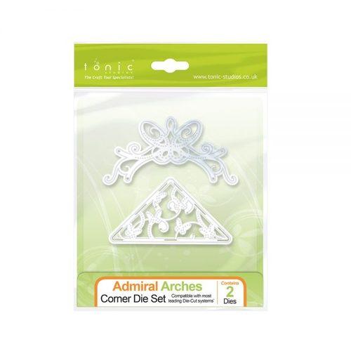 Sew Pretty - Amiral Arches 1222E
