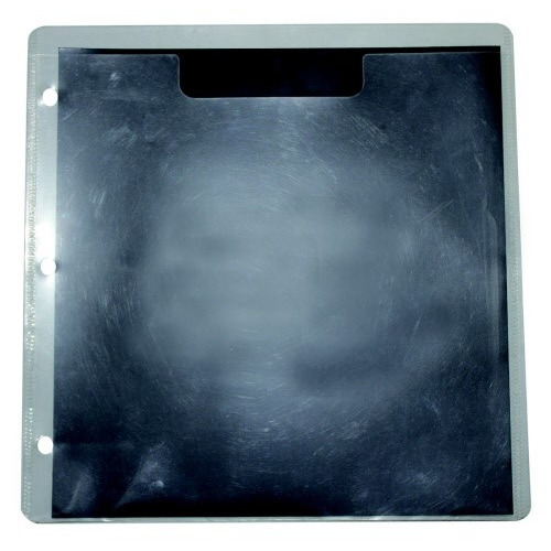 Set 5 Magnetic refills for Die Strage Case EFC003 (Hangtags)