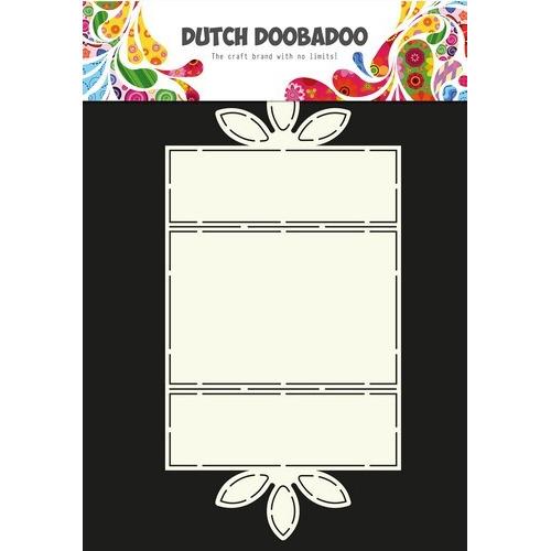 Dutch Doobadoo Dutch Card Art Bloem A4 470.713.620 (02-17)