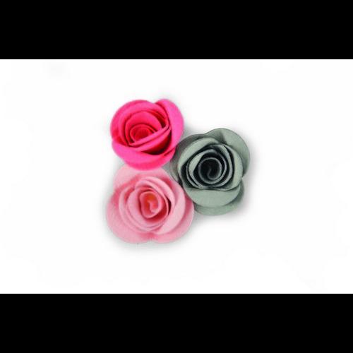 Sizzix Thinlits Die - Flower scallop 661788 (04-17)