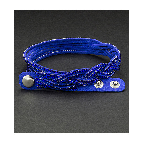 Bracelet Royal Blue
