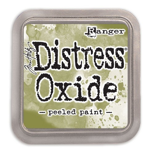 Ranger Distress Oxide - peeled paint TDO56119 Tim Holtz